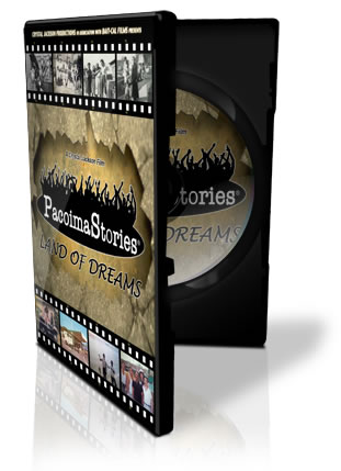 PacoimaStories - Land of Dreams DVD